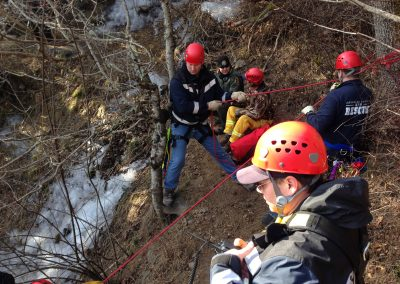 Rope Rescue 9